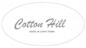 CottonHill Site sticker (2)